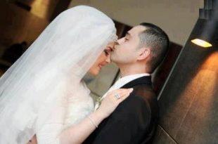صور الخجل يوم الزفاف