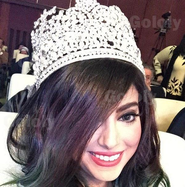 صور ملكة جمال مصر 2019
