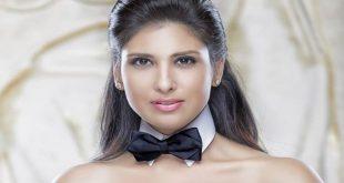 ملكة جمال مصر 2019