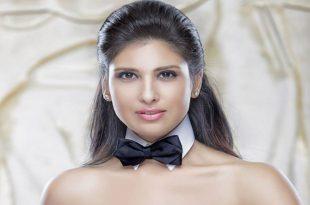 صورة ملكة جمال مصر 2019
