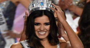 ملكة جمال العالم 2019