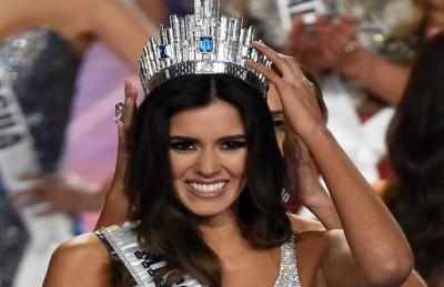 صور ملكة جمال العالم 2019