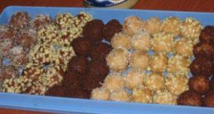 صورة حلويات سهلة , وصفات حلويات سهلة 3881 7 310x165