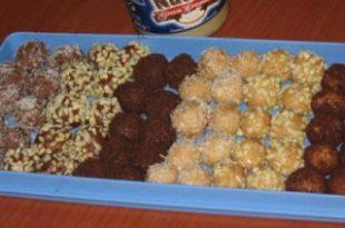 صورة حلويات سهلة , وصفات حلويات سهلة