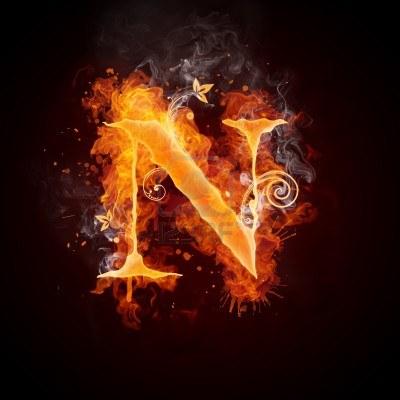 صور حرف N خلفيات حرف N بيوتي