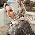 حجاب تركى ، صور متنوعه لاشكال الحجاب التركى