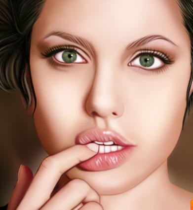 صورة انجلينا جولى ، مجموعة صور مختلفة للممثلة انجلينا جولى