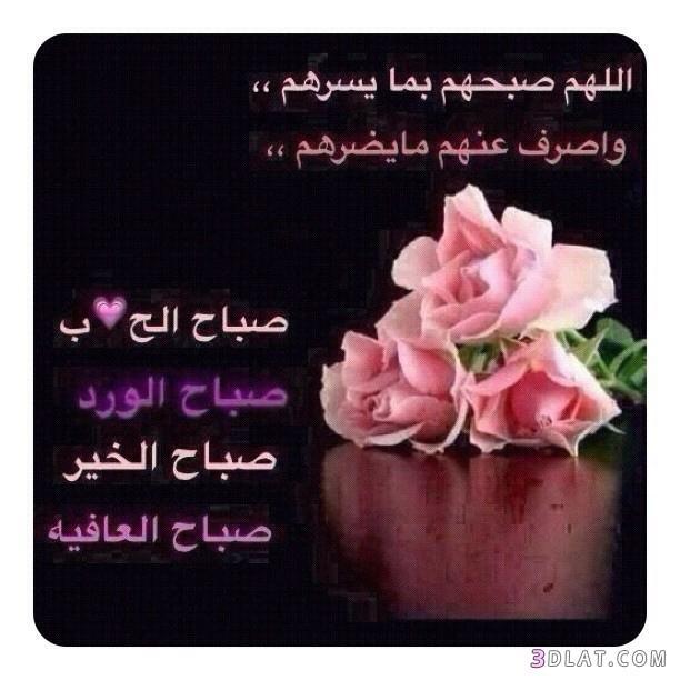 صورة صباح الخير حبيبي , صور صباح الخير 4572 1