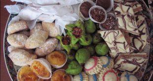 الحلويات الليبية , وصفات الحلويات 2019