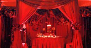 غرف نوم ، مجموعه منوعه من صور غرف النوم الرومانسيه