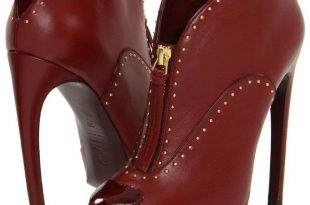 صورة صور احذية شتوية , حذاء شتوى