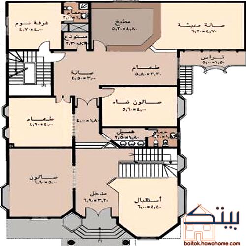 تصميم بيوت , صور لتصميم بيتك