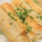طريقة عمل اصابع الجلاش بالجبنة , من اروع الاكلات