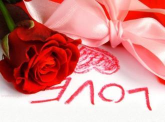 صورة شعر عن الحب , شعر جميل و رومانسي
