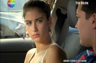 صورة المسلسل التركي فريحة , اسميتها فريحة