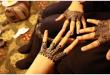 صور نقش حناء عماني ,صور حناء عمانية