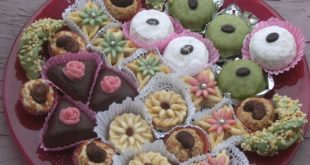 حلويات جزائرية جديدة بالصور , اجمل الحلويات الجزائرية