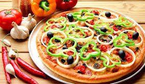 صورة طريقة عمل بيتزا بالخضار , احلى الطرق لعمل البيتزا 5554 3 284x165