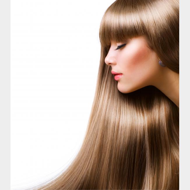 صور وصفات طبيعية لصباغة الشعر