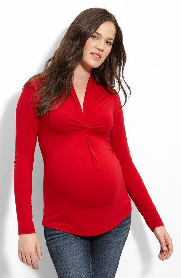 صورة الحمل في الشهر السابع