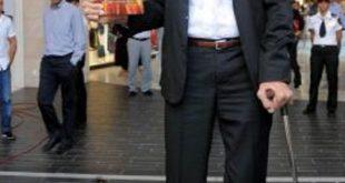 صورة اطول رجال في العالم