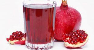 صور فوائد عصير الرمان