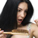 الحل السحري لعلاج تساقط الشعر