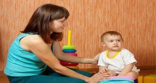 علاج الامساك عند الاطفال بشكل فعال