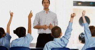موضوع انشاء عن المعلم