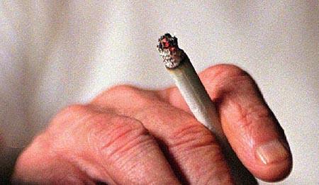 صور مقال عن التدخين مختصر