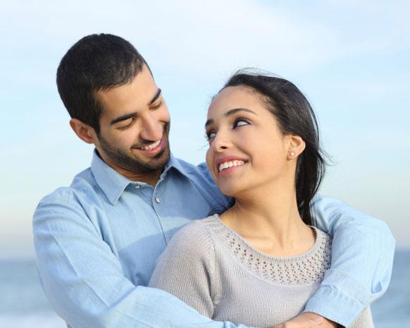 صورة مواضيع رومانسية تعرف على من يحبك!