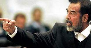 صورة صور الزعيم صدام حسين مع تفاصيل حياته الحقيقية