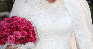 فساتين زفاف حديثة جدا