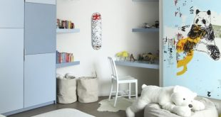 صور صور غرف اطفال بدورين