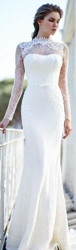 بالصور فساتين زفاف سمكه , ملابس على شكل اسماك 244664 4