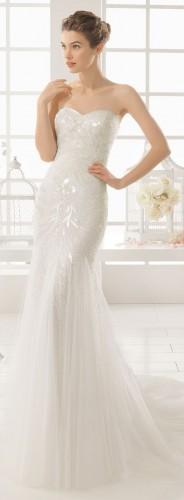 بالصور فساتين زفاف سمكه , ملابس على شكل اسماك 244664 6
