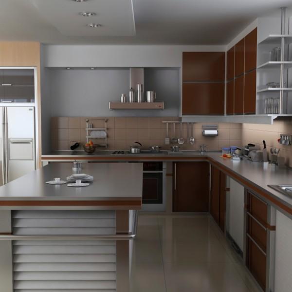 صور اجمل المطابخ المنزلية ساحرة لكل ربة منزل