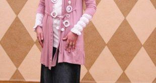 صور ملابس خروج للمحجبات , اجمل ملابس للصبايا 2019