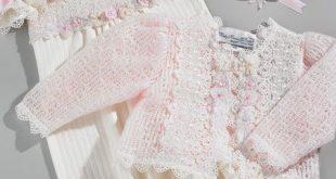 صورة ملابس مواليد من سمينا