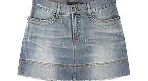 صور جيبات جينز قصيرة ، اشيك مينى جيب 2017
