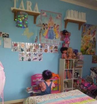 صور صور غرف نوم اطفال بنات
