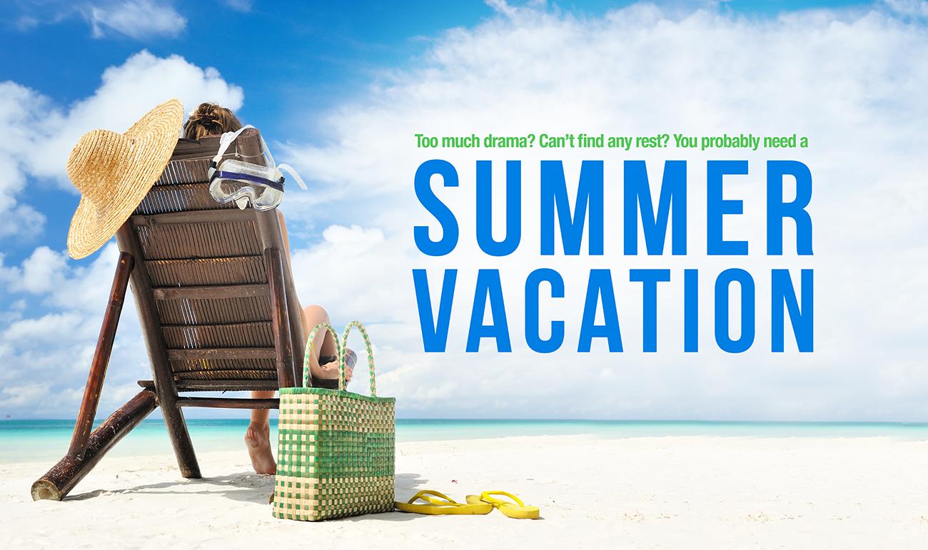 صور انشاء عن العطلة الصيفية بالانجليزية