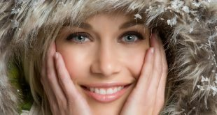 صورة علاج تقشير الوجه في الشتاء فعال ومفيد ومجرب ايام البرد القارس