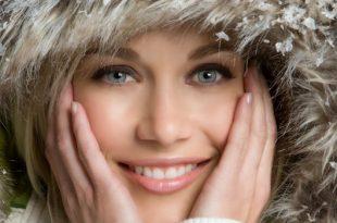 صوره علاج تقشير الوجه في الشتاء فعال ومفيد ومجرب ايام البرد القارس