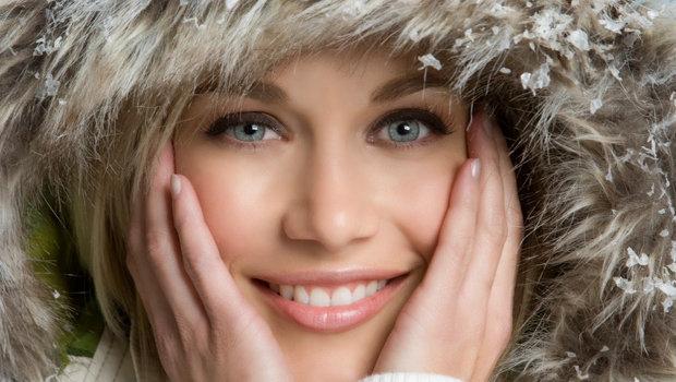 صور علاج تقشير الوجه في الشتاء فعال ومفيد ومجرب ايام البرد القارس
