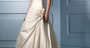 بالصور فساتين زفاف للبيع بجده 243953 11 310x165