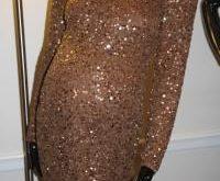 صورة ازياء سهرة الحامل ملابس سهرة للحوامل بالصور