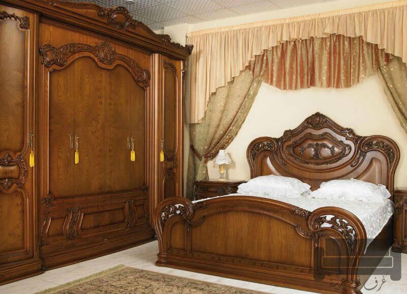 صور صور غرف نوم كلاسيك