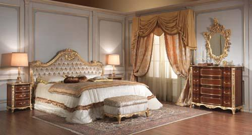 بالصور صور غرف نوم كلاسيك 244513 5