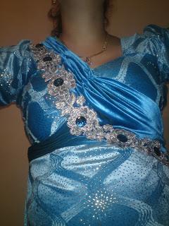 بالصور فساتين جزائرية شتوية للبيت , لباس بنات الجزائر للشتاء 244516 3